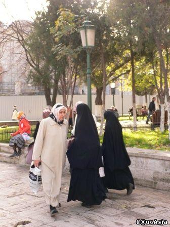 Знакомства турция замуж за турка анкета
